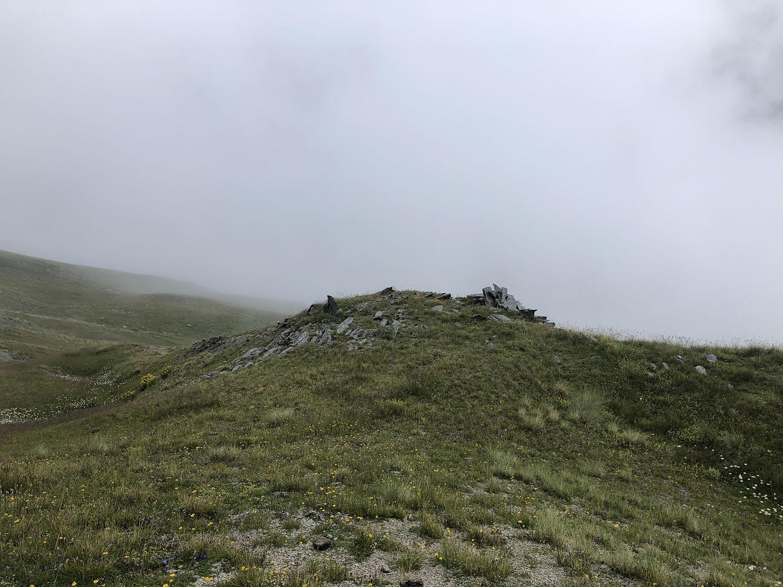 холмы долины Дзамарашдон